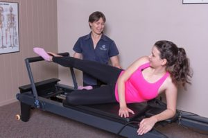 Reformer and Trapeze Pilates Sandgate