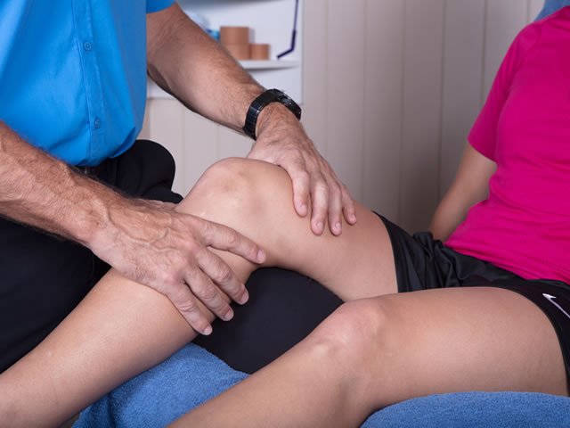 Chronic Joint Pain Disability