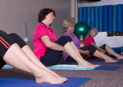 Clinical Pilates Classes Sandgate Physical Health Clinic 2