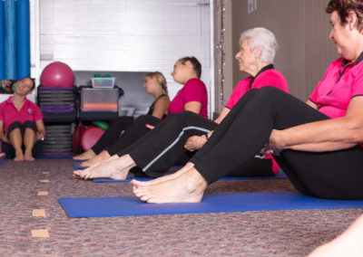 Clinical Pilates Classes Sandgate Physical Health Clinic 3
