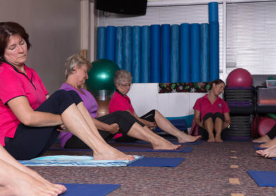Clinical Pilates Classes Sandgate Physical Health Clinic 4