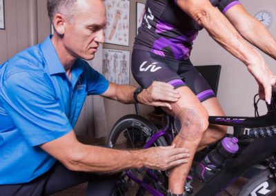 Cycle and Bike Fit Services Sandgate Physical Health Clinic 2