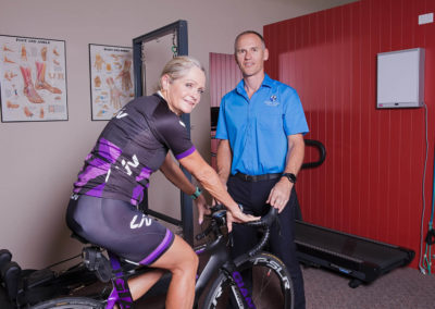 Cycle and Bike Fit Services Sandgate Physical Health Clinic 3