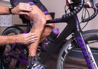 Cycle and Bike Fit Services Sandgate Physical Health Clinic 4