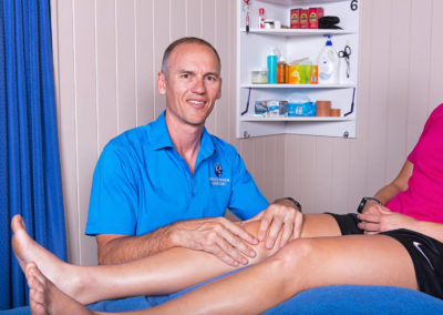 General Physio Sandgate Physical Health Clinic 4
