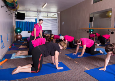Lifestyle Pilates Classes Sandgate Physical Health Clinic 2
