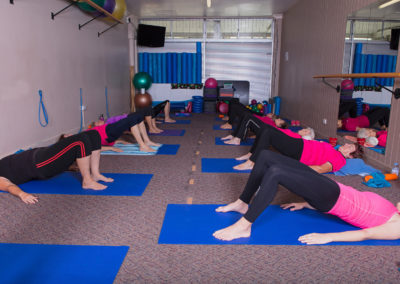 Lifestyle Pilates Classes Sandgate Physical Health Clinic 3