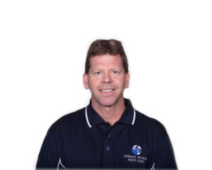 Neil Whillans - Remedial Massage Therapist and Acupuncturist