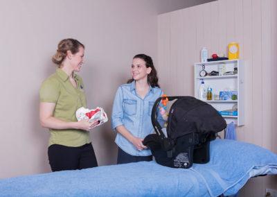 Pelvic Floor Physio Sandgate Physical Health Clinic 1