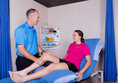 Sports Physiotherapy Sandgate Physical Health Clinic 4