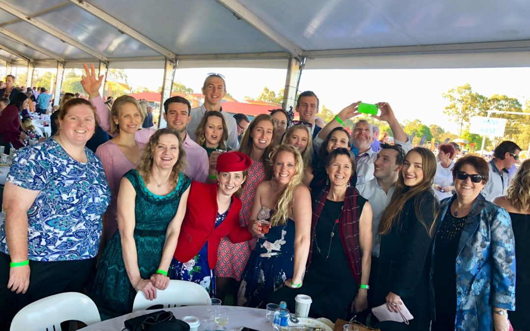 SPHC At The Races