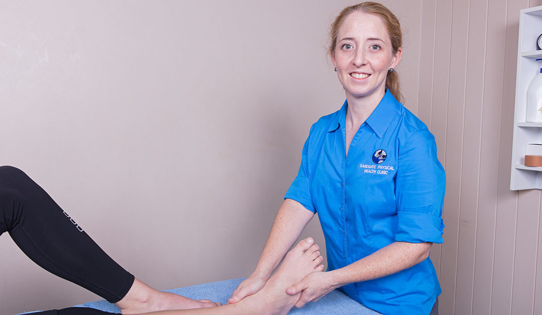 5 Ways to Get More Out of Your Physio Session