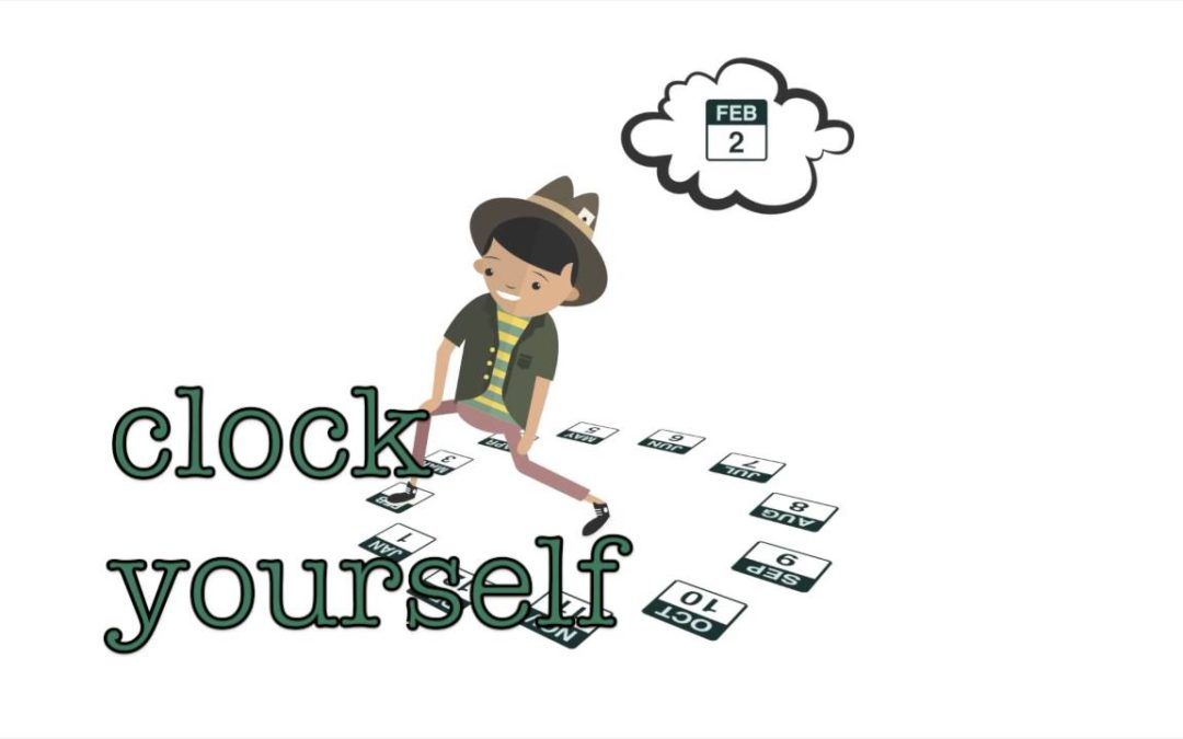 Get The Run Down on The Clock Yourself App