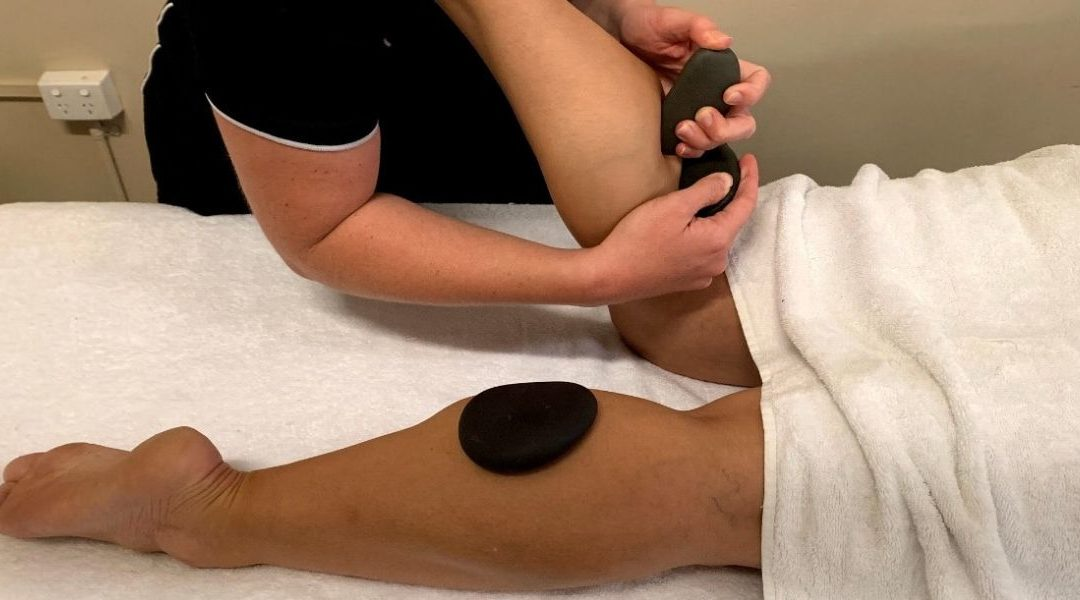 New Remedial Hot Stone Massage