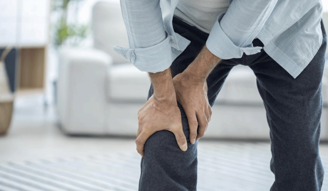 Knee Pain: Symptoms, Causes, Prevention