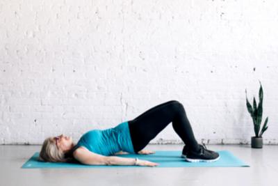 Easy Exercises for Knee Arthritis
