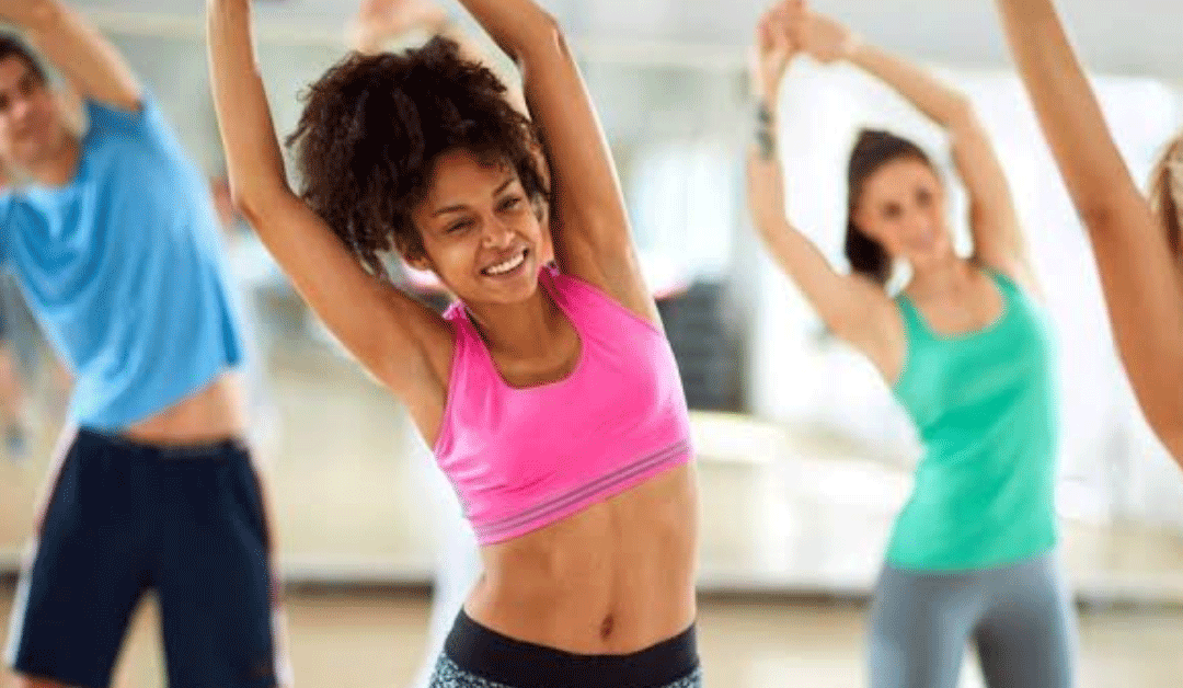 5 Feel Good Workouts for Mental Health