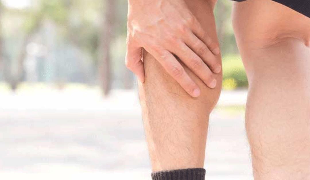 Calf Pain: Symptoms, Causes, Treatments, Prevention