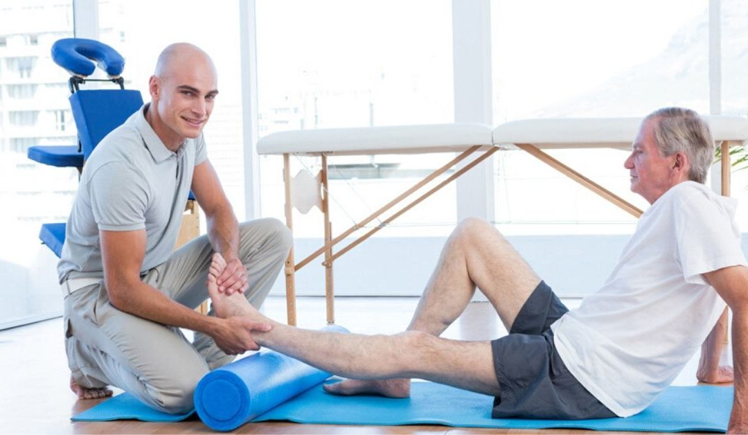 5 Areas Physio Specialises in Helping