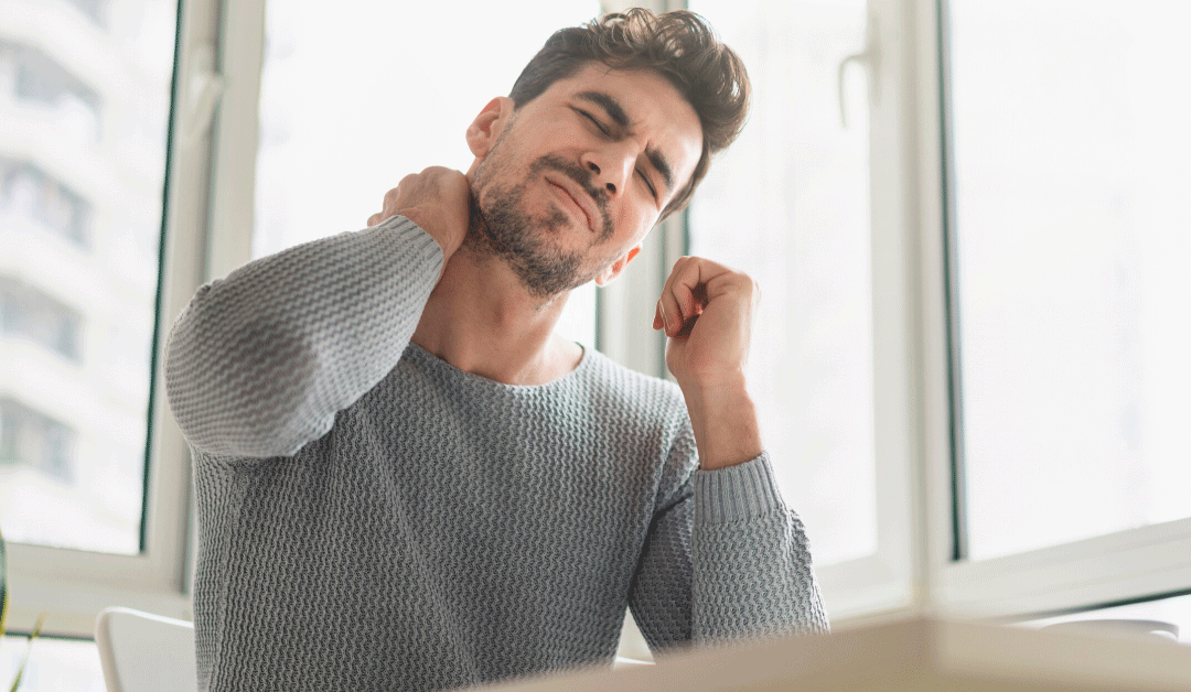 How to treat Headaches caused from Neck Pain