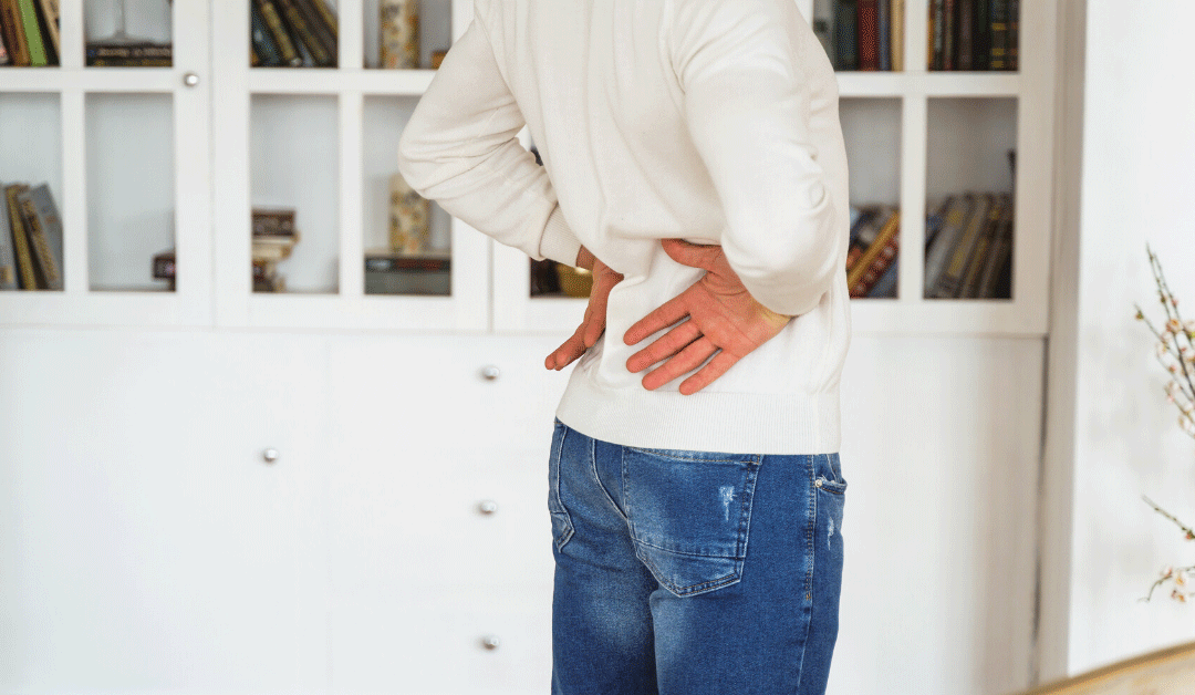 Helpful Tips to Manage and Prevent Lower Back Pain
