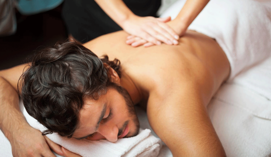 Different Types of Massage and The Amazing Benefits