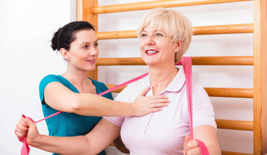 Managing Osteoporosis and Arthritis With Physio
