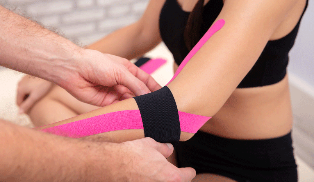 Treating and Preventing Sporting Injuries with Sports Physio