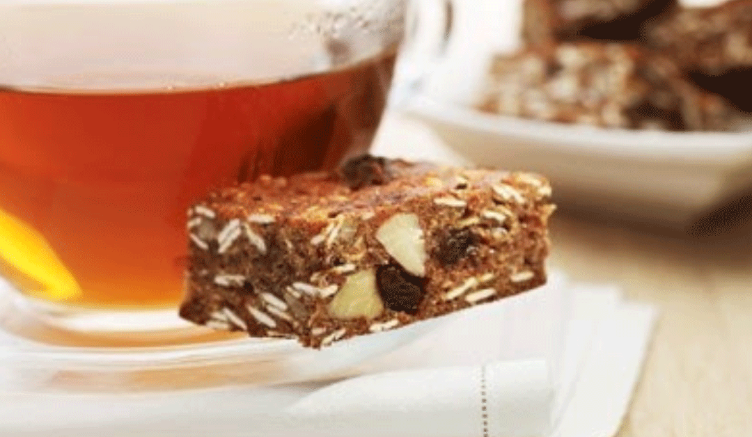 Healthy Recipe For Diabetics – Date and Muesli Slice