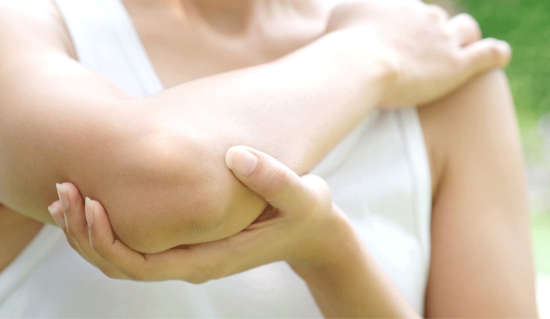Tennis & Golfer's Elbow: Treating Common Summer Strains