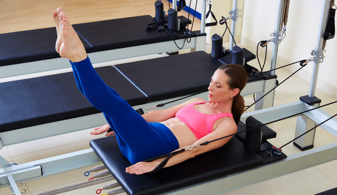 What is Equipment or Reformer Pilates?