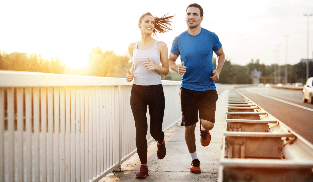 Retrain Your Running Style To Prevent Common Injuries