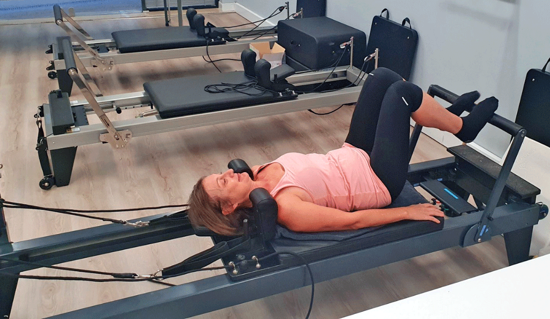 New Pilates Equipment Classes at SPHC!