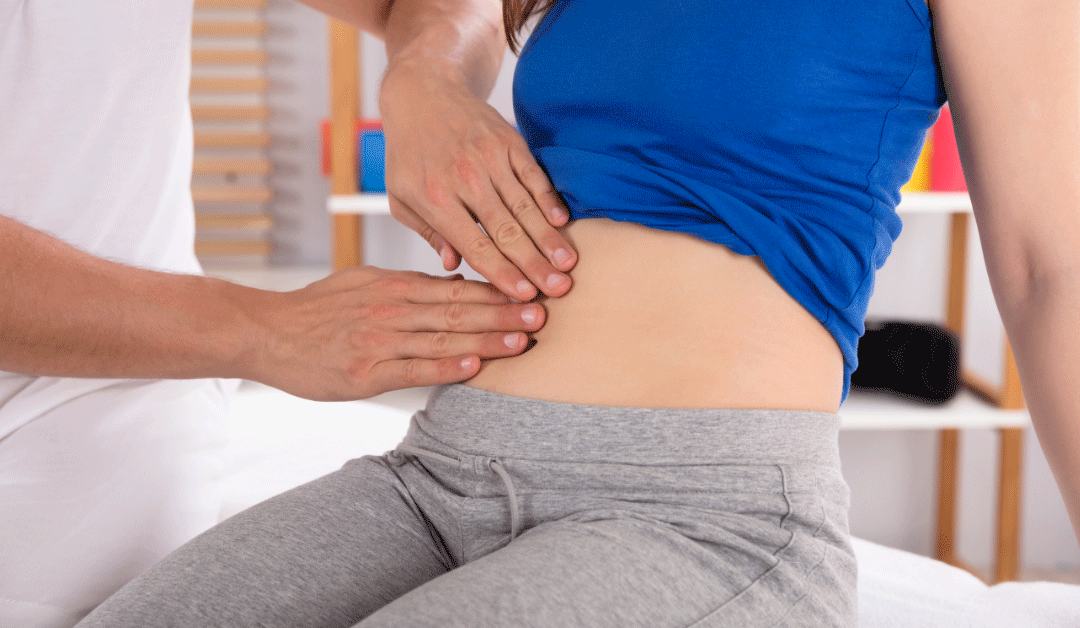 Signs It's Time To See A Women's Health Physio