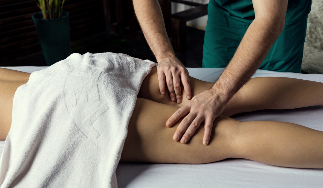 What is Lymphatic Drainage Massage & How can it Help?